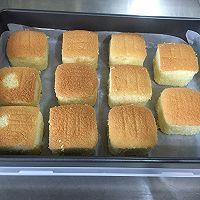 Lamington 三色拉明顿蛋糕的做法图解11