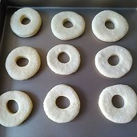 甜甜圈#九阳烘焙剧场#的做法图解6