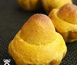 美白滋润的小面包【木瓜ARTISAN BREAD】的做法