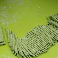 蔬菜面条的做法图解5