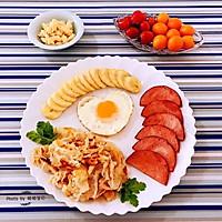 手抓饼开心早餐#初夏搜食#的做法图解9