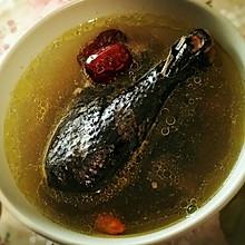 『红枣枸杞乌鸡汤』吃出好气色