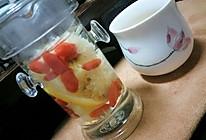 菊花茶的做法