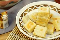 宝宝鱼豆腐 宝宝辅食食谱的做法