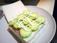 三明治 营养早餐宝宝最爱的做法图解9