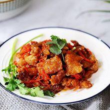 #我们约饭吧#锅包肉
