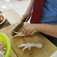鸡爪的做法图解2