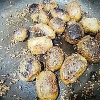 烧烤味小土豆的做法图解5