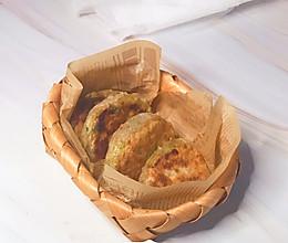 三鲜韭菜盒子的做法