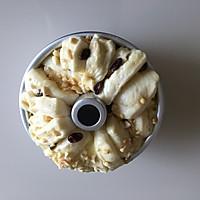 香浓炼乳手撕面包#蒸派or烤派#的做法图解15