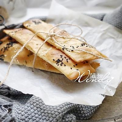 美国大饼---亚美尼亚脆饼