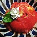 #梅太厨房#手撕糖番茄