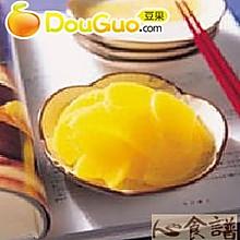 黄萝卜泡菜