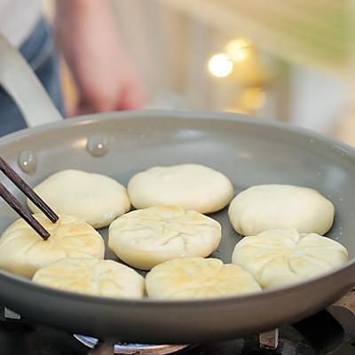西葫芦馅饼的做法 步骤17