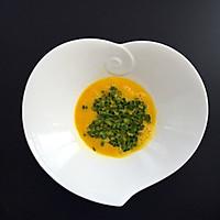 葱花鸡蛋卷~营养丰富的做法图解3