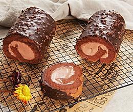 梦龙蛋糕卷 | 蛋糕卷界の爱马仕的做法