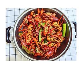 家庭版香辣小龙虾的做法