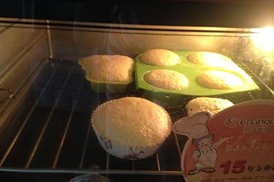 桂花全蛋蛋糕