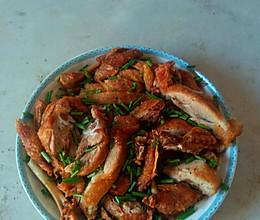 香酥鸭的做法