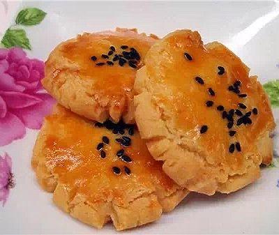 桃酥(简易版)