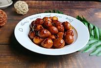 #520,美食撩动TA的心!#啤酒卤蛋的做法