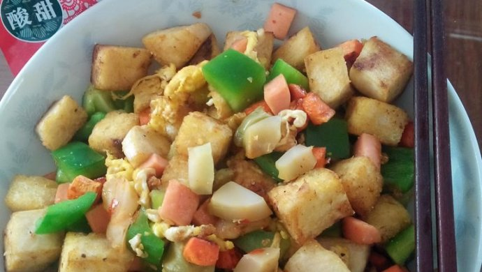 简单到没朋友的菜谱榨菜炒馍花乌江做法的榨菜_火锅时蔬牛蛙煮多久图片