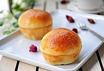 奶香小面包#东菱魔法云面包机#的做法