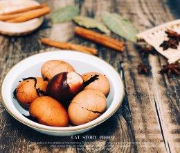 #下饭红烧菜#卤水茶叶蛋的做法