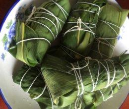 糯米粽子的做法