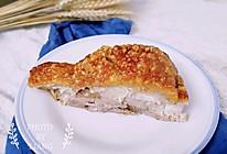 广式脆皮烧腩仔荔枝皮烧猪肉(烤箱很任性版)的做法