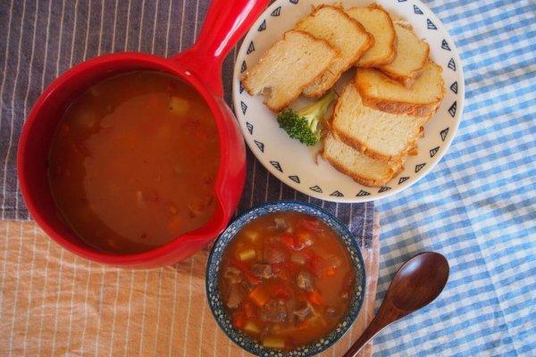 好吃难做,收服你的味蕾——罗宋汤的做法
