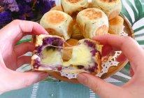 #馅儿料美食,哪种最好吃#爆浆仙豆糕的做法