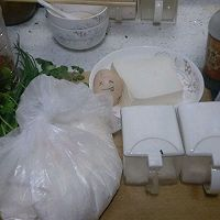 香脆豆腐的做法图解1