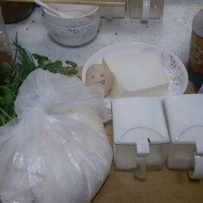 香脆豆腐的做法 步骤1