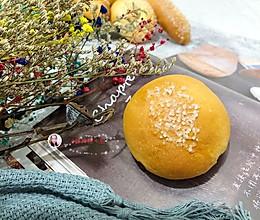 #猛犸象风炉#砂糖小面包的做法