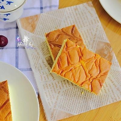 黄金千叶蛋糕