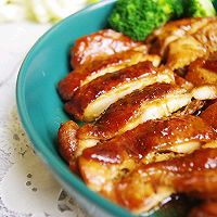 照烧鸡腿,让你爱上吃饭的做法图解11