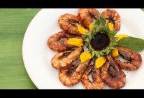 超级美味油焖大虾的做法