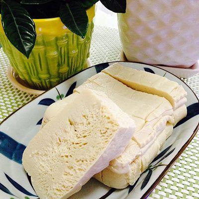 家常冻豆腐的做法 步骤3