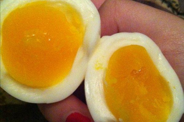 煮蛋的做法