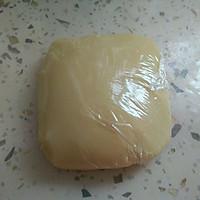 #秋天怎么吃#莲蓉奥利奥月饼的做法图解5
