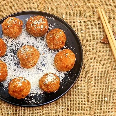 五福小丸子 — 迷迭香美食