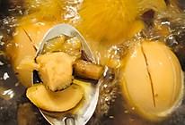 当归黄芪煮蛋的做法