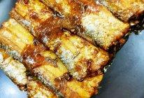 #下饭红烧菜#家常最美味——红烧带鱼的做法