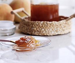 桃子果酱的做法