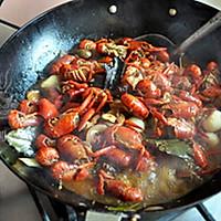 油焖小龙虾的做法图解15