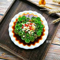 沙茶黄瓜卷