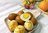 #我们约饭吧#五香茶叶蛋的做法
