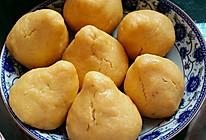 健康柔软粗粮 玉米全麦小麦胚芽窝窝头/馒头的做法
