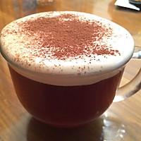 盐岩奶盖红茶的做法图解4